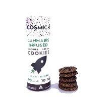 Cosmic Cookies