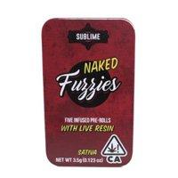 Fuzzies Naked Fuzzies