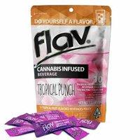 Flav Tropical Punch
